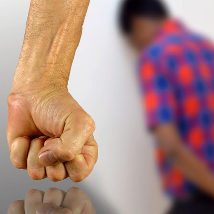 利用者からの暴言や暴力
